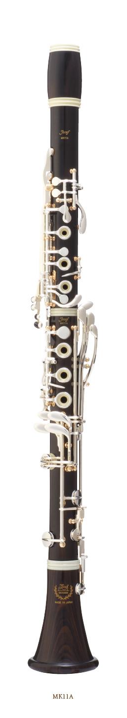 MK11 Series | Clarinet | Chura Uto Kōbō Josef Co Ltd | Oboe
